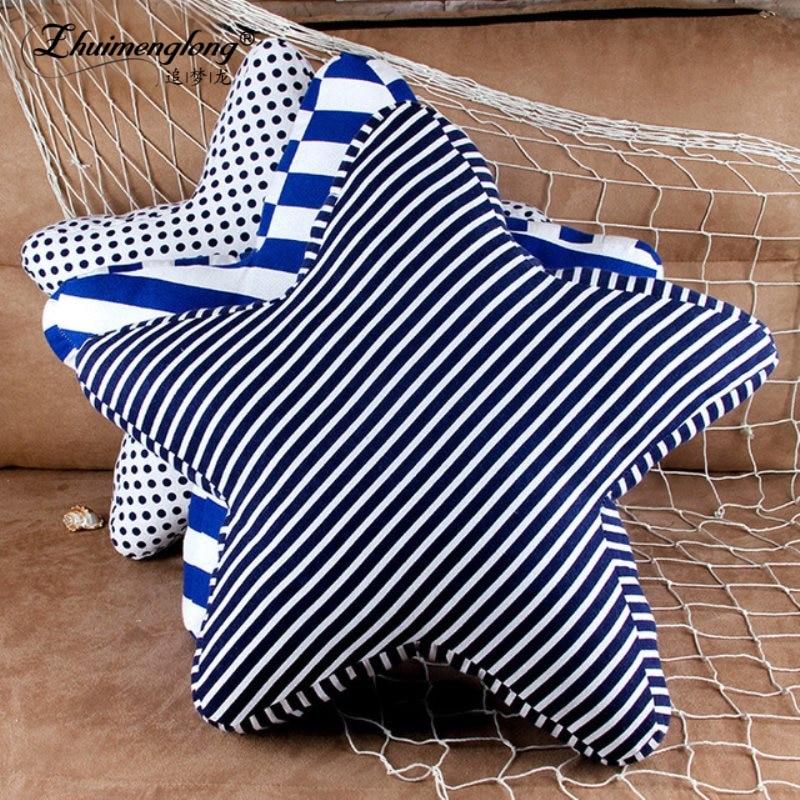 a forma di stella marina cuscino promozione-fai spesa di articoli