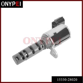 15330-28020 Variable Ventil Timing Magnet Für Toyota Camry RAV4 Scion Lexus 2,4 1533028020