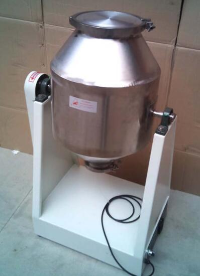 20kg Small dressing mixer, Seasoning mix machine,Gourmet powder mixing machine,Capsules granule mixer with oceanship