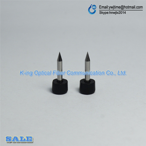 Image 5 - Sumitomo ER 11 Electrodes for Type 201 T 201 T201E Optical fiber fusion splicer