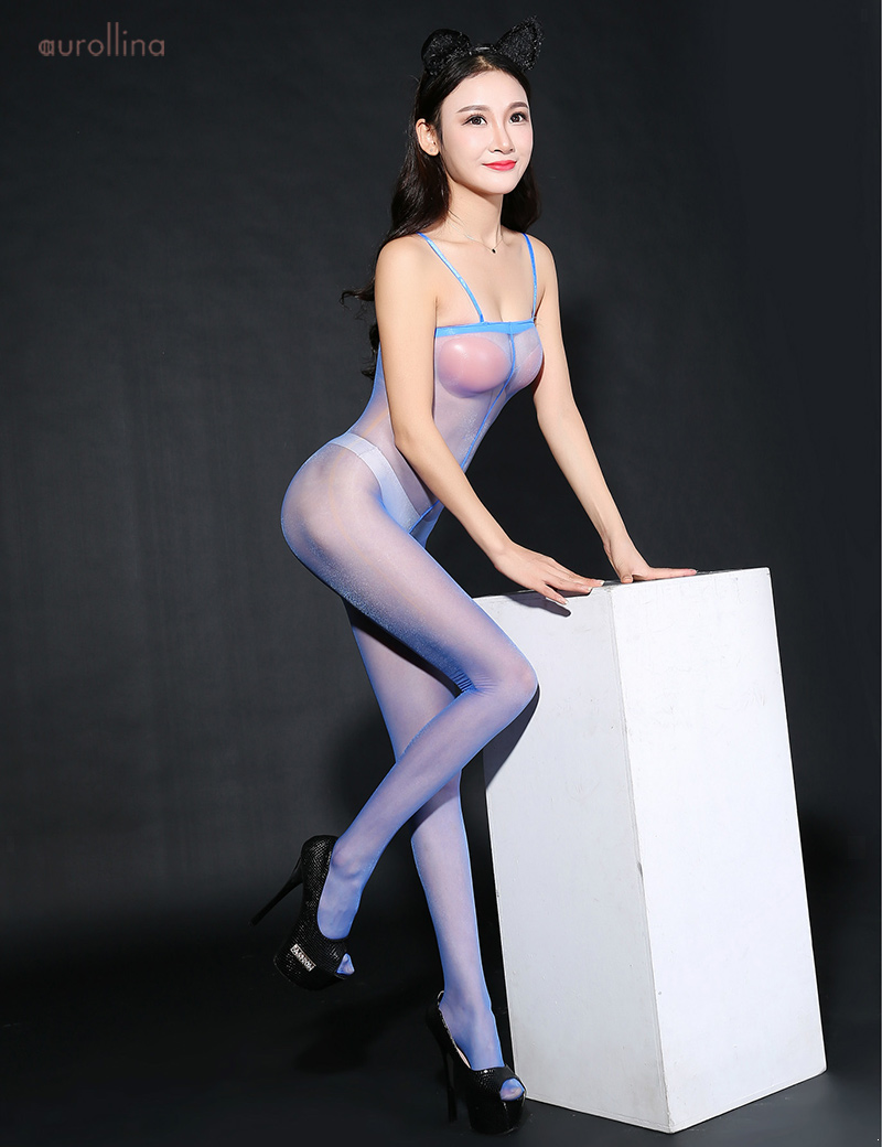 Chinese-Girl-Hot-Bodysuit-Stocking-8956-(23)