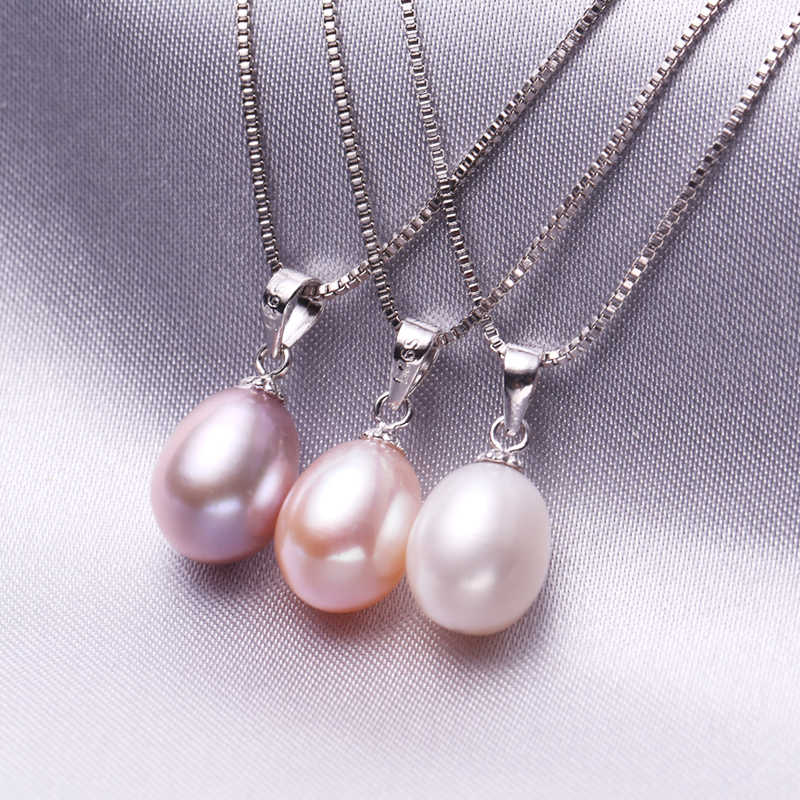 FENASY pearl Jewelry Sets,selling 925 sterling silver jewelry sets fashon earrings natural pearl jewelry for women with gift box