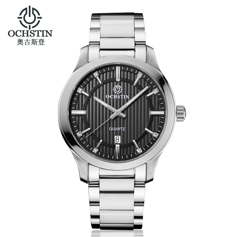 Ochstin Luxury Brand Watches 2017 Men Women Men's Clock Casual Wristwatch Ladies Quartz Wrist Watch Male Relogio Masculino A new listing yazole men watch luxury brand watches quartz clock fashion leather belts watch cheap sports wristwatch relogio male