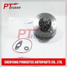ФОТО turbine kits garrett turbo cartridge gt2052v 454205 / 454205-0001 / 074145701dx / 074145701dv chra for vw lt ii 2.5 tdi