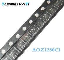 100 pcs/lot AOZ1280CI AOZ1280 1280CI 1280 IC Meilleure qualité