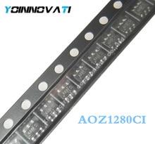 100pcs/lot AOZ1280CI AOZ1280 1280CI 1280 IC Best quality