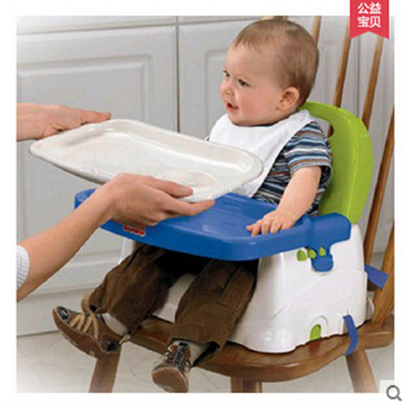f28faae1c Portable Safe Baby Dining Chair