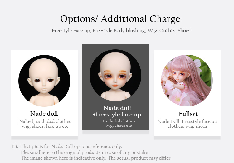 Cheap sd doll