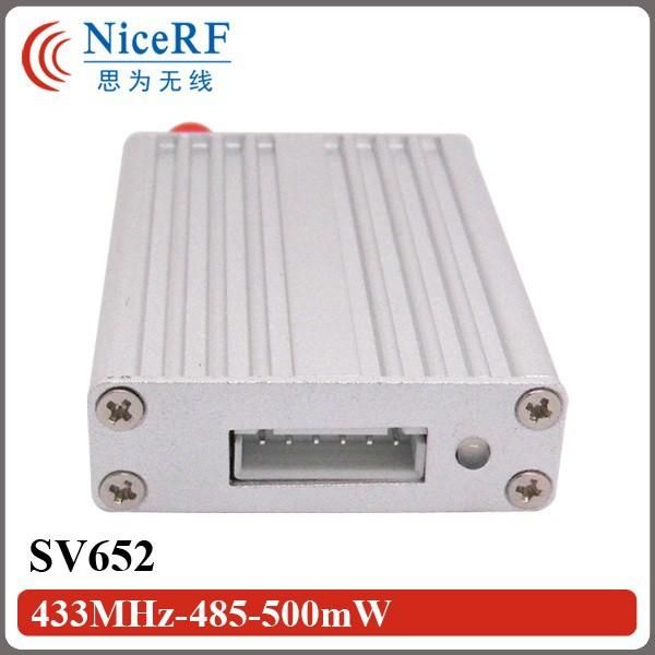 SV652-433MHz-485-500mW-3