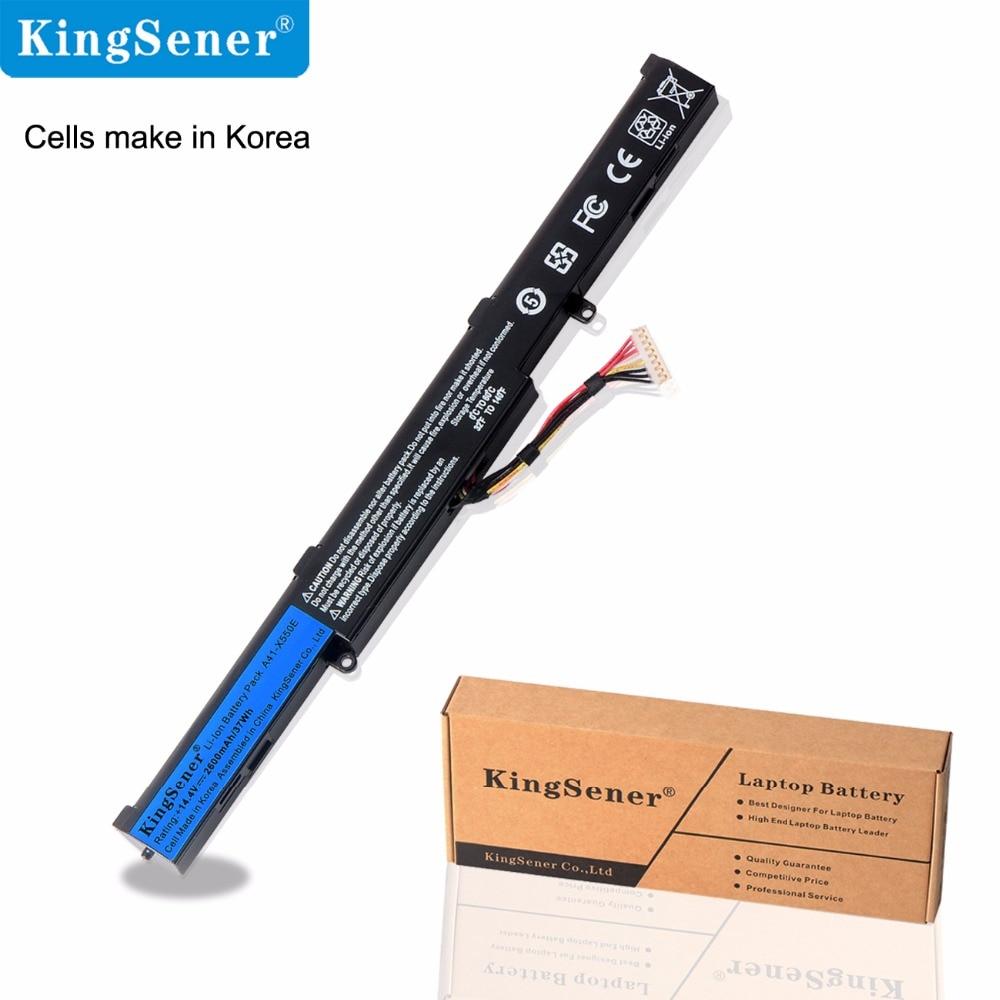 14.4V 37WH KingSener New A41-X550E Laptop Battery for ASUS X450 X450E X450J X450JF A450J A450JF A450E F450 F450C F450V F450E 4 cell a41 x550e battery for asus r752lj r752ld r752lb r752m r752l r751j x751m f450e x450e x450 x550 x550e x751l x751m page 9