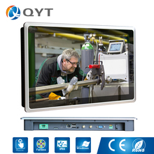 QI YU TAI 7-21.5 Available 15.6 inch Android OS Capacitive Touch Screen IP65
