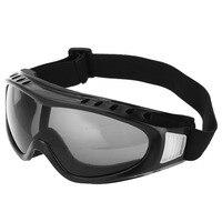 Óculos anti-neblina para adultos  óculos para motociclismo de motocross  à prova de vento  atv  off road