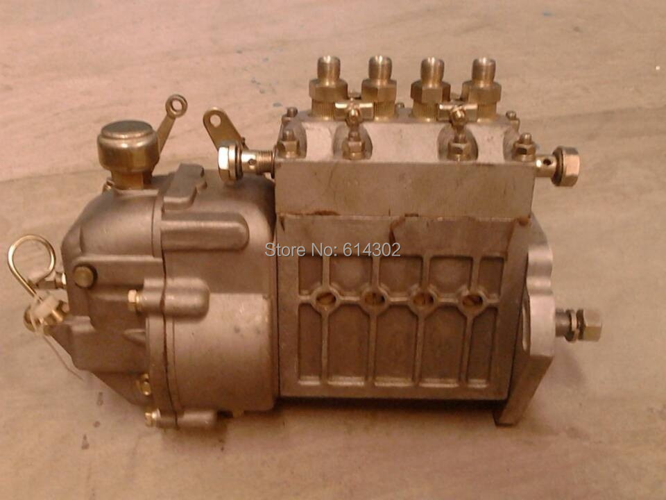 weifang Ricardo K/ZH4102 series diesel engine parts-diesel injection pump for weifang 30-40kw diesel generator water pump for 495 4100 weifang diesel engine parts