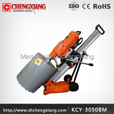 CAYKEN 305mm diamond core drill machine (SCY-3050BM ) free shipping techone mxs 3d epp kit version not include any electronic parts