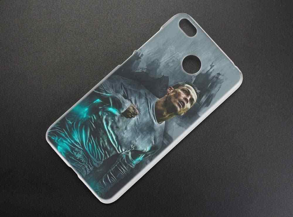 ... BINYEAE cr7 cristiano ronaldo Clear Case Cover Shell for Xiaomi Redmi  Note MI A1 4X 5 a4b54a8d6d6c