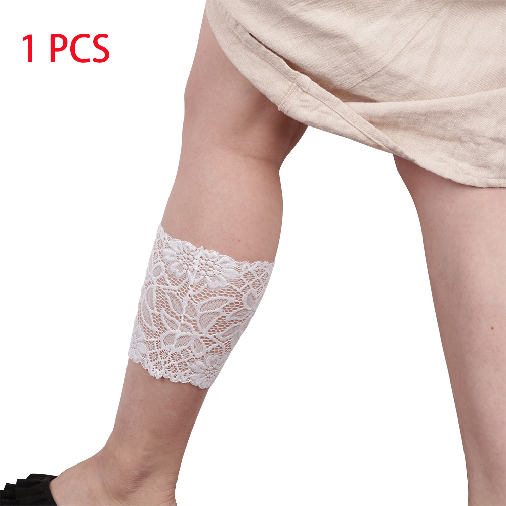 2019 Flower Lace Boot Cuff Leg Warmer Gaiters Leg Warmers Cover Boot Socks Winter Spring Decoration Cuffs Socks Over The Knee