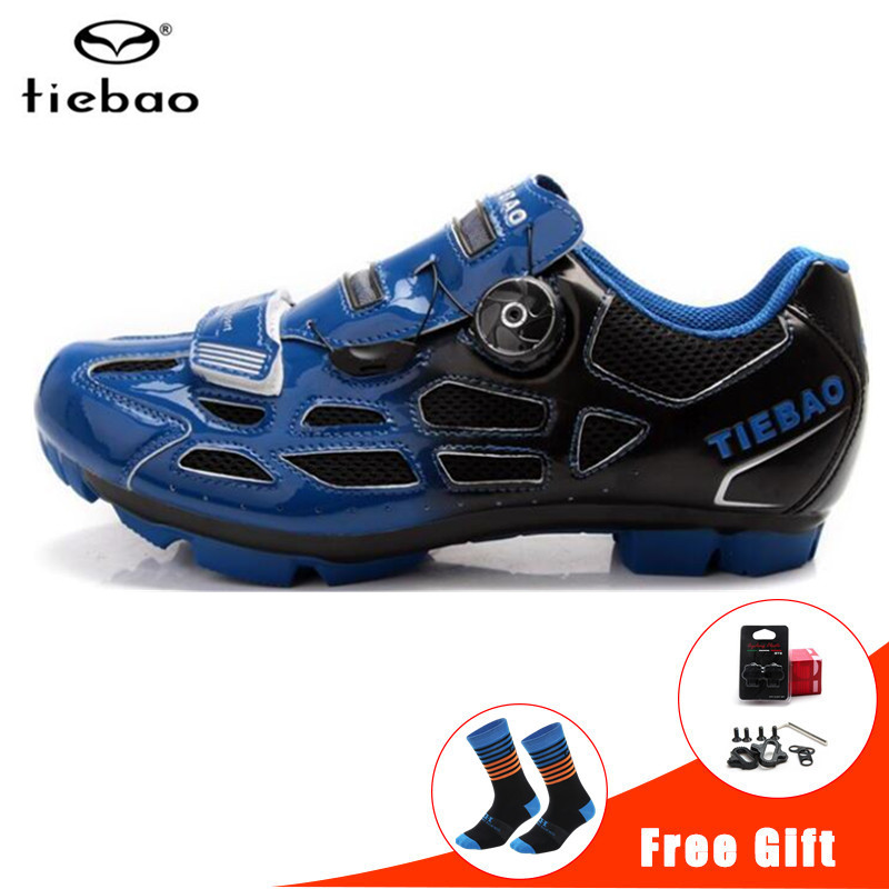 Tiebao Cycling Shoes sapatilha ciclismo mtb men sneakers Breathable Professional Self-locking Bicycle Shoes Non-slip Bike Shoes Tiebao Cycling Shoes sapatilha ciclismo mtb men sneakers Breathable Professional Self-locking Bicycle Shoes Non-slip Bike Shoes