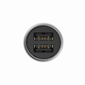 Image 5 - オリジナル xiaomi 車の充電器 QC3.0 版拡張アクセサリー    xiaomi QC3.0 クイック車の充電器スマートフォン用デュアル usb