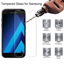 Vidro temperado para samsung galaxy j1 mini prime 2016 j1 nxt protetor de tela do telefone para samsung j1 ace j2 2017 vidro protetor