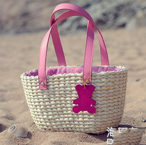 Popular Beach Bag Material-Buy Cheap Beach Bag Material lots from ...