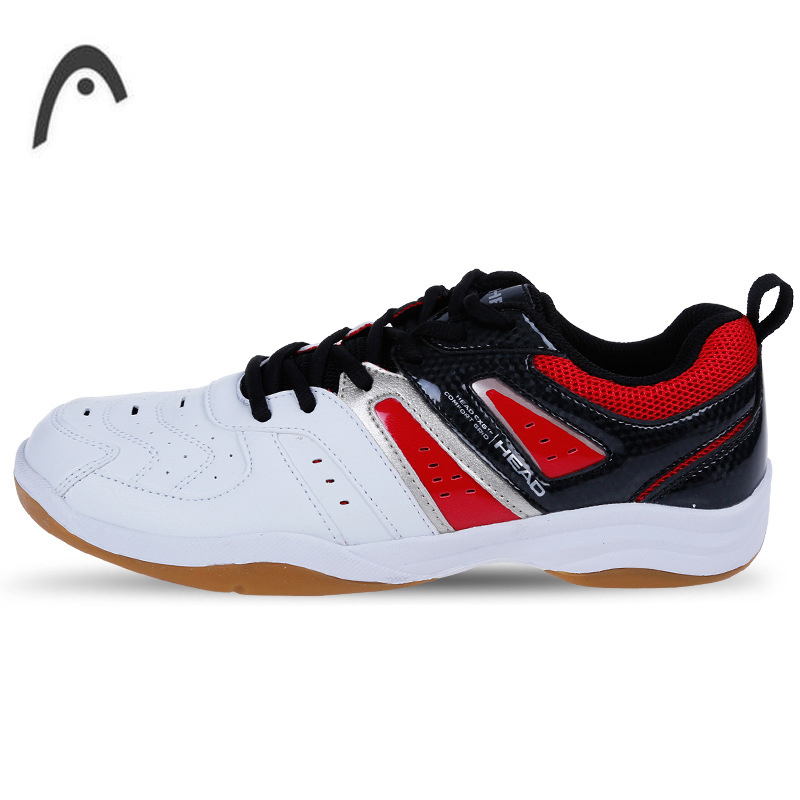 Head Men Badminton Shoes Professional Breathable Cushion Sneakers Badminton Training Shoes For Male Tennis Shoes High Quality