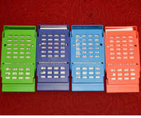 Free shipping Professional Bidding Box Playing Card Vertical bid box card bridge cards supplies US bridge ABS bid box