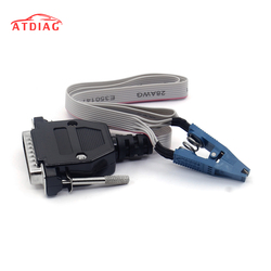 Hot selling Top Quality ST01 01/02 Cable for Digiprog III Digiprog 3 Odometer Programmer ST 01 / ST02