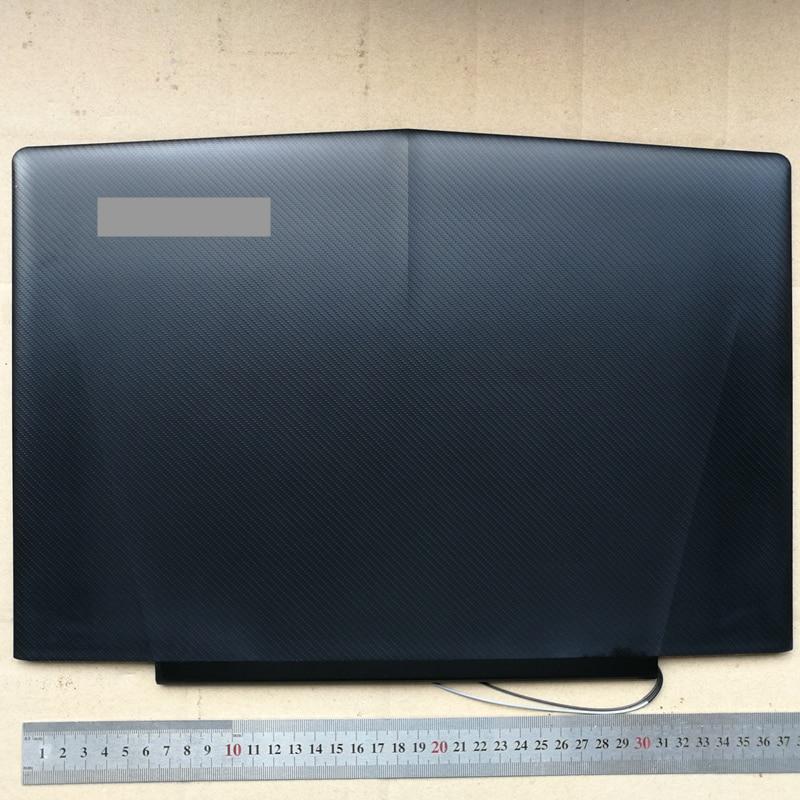 New laptop top case base lcd back cover for Lenovo  Legion Y520 R520 AP13B000100