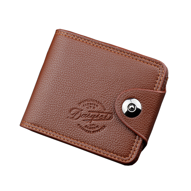 Wallet Men Multifunction Purse Male Famous Brand Money Bag Card Holder Wallets With Coin Pocket Zipper Men Leather Wallet men wallets leather bifold purse with coin pocket black brwon wallet men card cash holder bag multifunction wholesale price