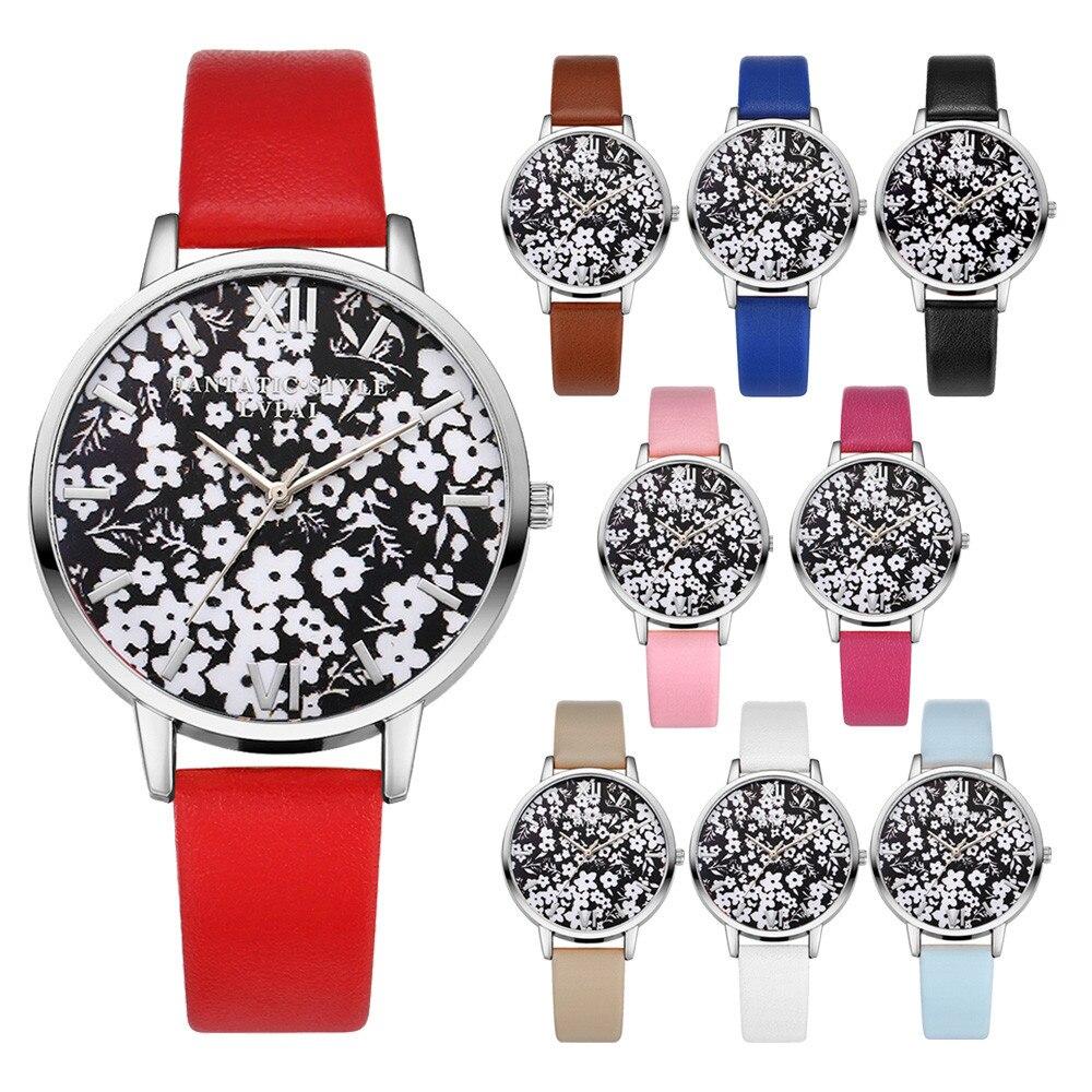 Lvpai Women Watch Luxury Brand Bracelet Watches Fashion Women Wristwatch Ladies Quartz Clock Silver Dial Watch Dress For Gift #W