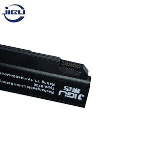 Image 4 - JIGU Laptop Battery For HP EliteBook 8530p 8530w 8540p 8540w 8730p 8730w 8740w 6545b 501114 001 HSTNN OB60 AV08XL BS554AA