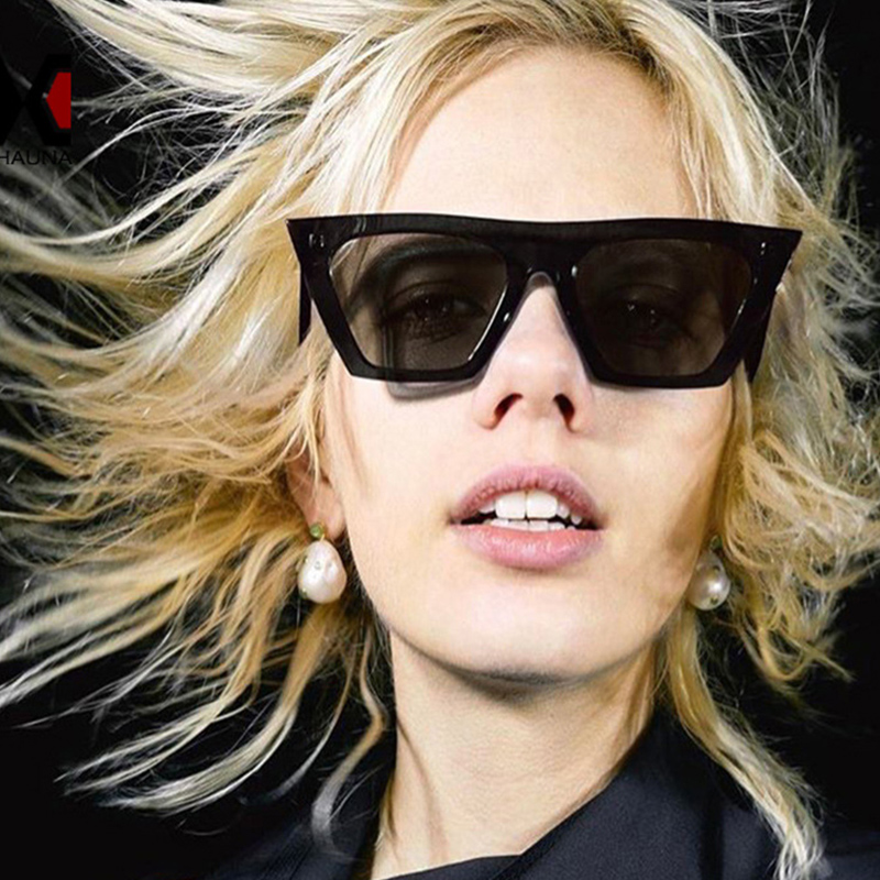 2018-Retro-Cat-Eye-Women-Sunglasses-Female-Sun-glasses-Brand-Designer-Glasses-Men-Blue-Red-oculos