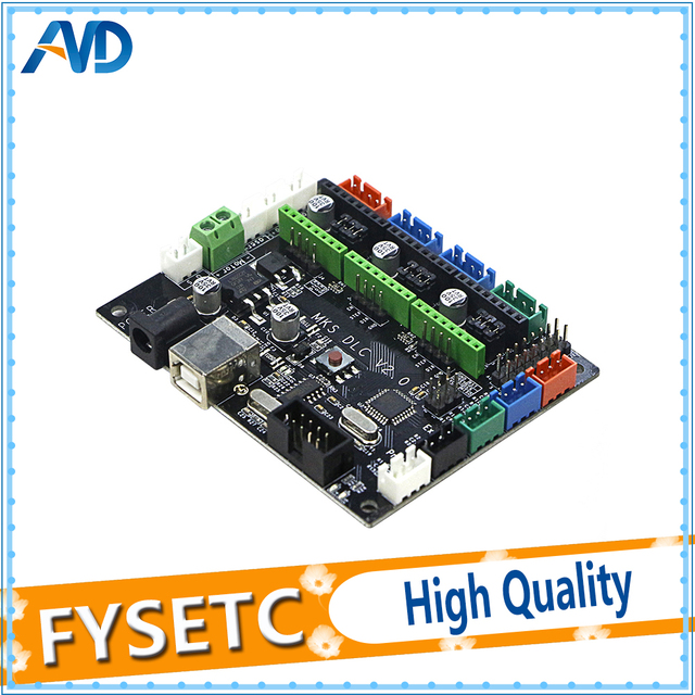 Dlc V2 0 Grbl Cnc Shield Controller Mainboard 3 Axis Control Motherboard Laser Engraving Machine