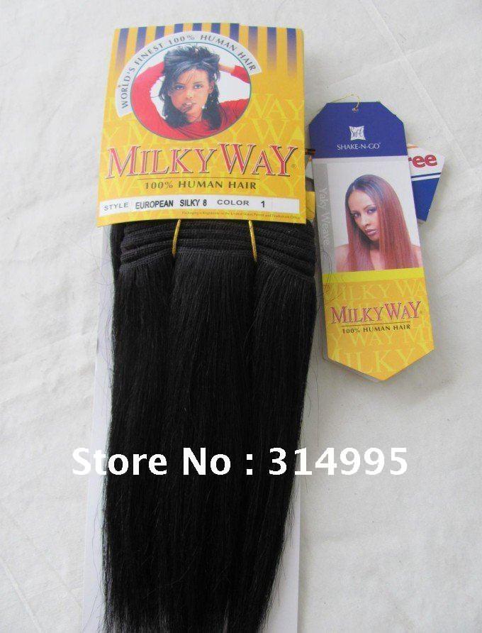Grade Aaa Whole Milky Way Hair Weave On Aliexpress Alibaba Group