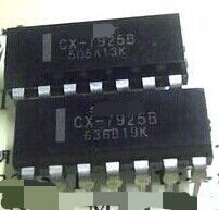 5pcs/lot  CX-7925B CX7925  DIP-14  NEW
