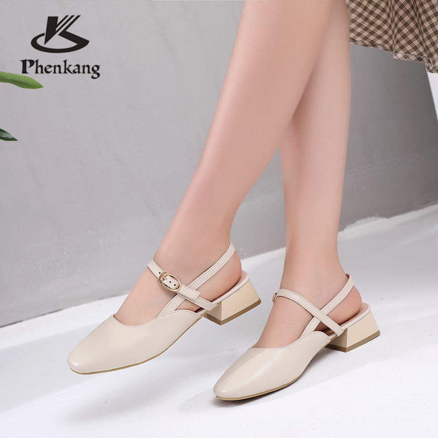 Genuine cow leather designer vintage pumps shoes handmade beige oxford shoes for women 2018 spring aardimi 100% cow leather oxford shoes for woman spring