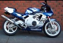 Motorcycle ABS Colors Fairings BodyWork Kit For Honda cbr 250rr cbr250rr MC19 +4 Gift