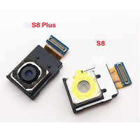 Original New Rear Big Camera Flex Cable For Samsung Galaxy S8 G950F S8 Plus G955F Back