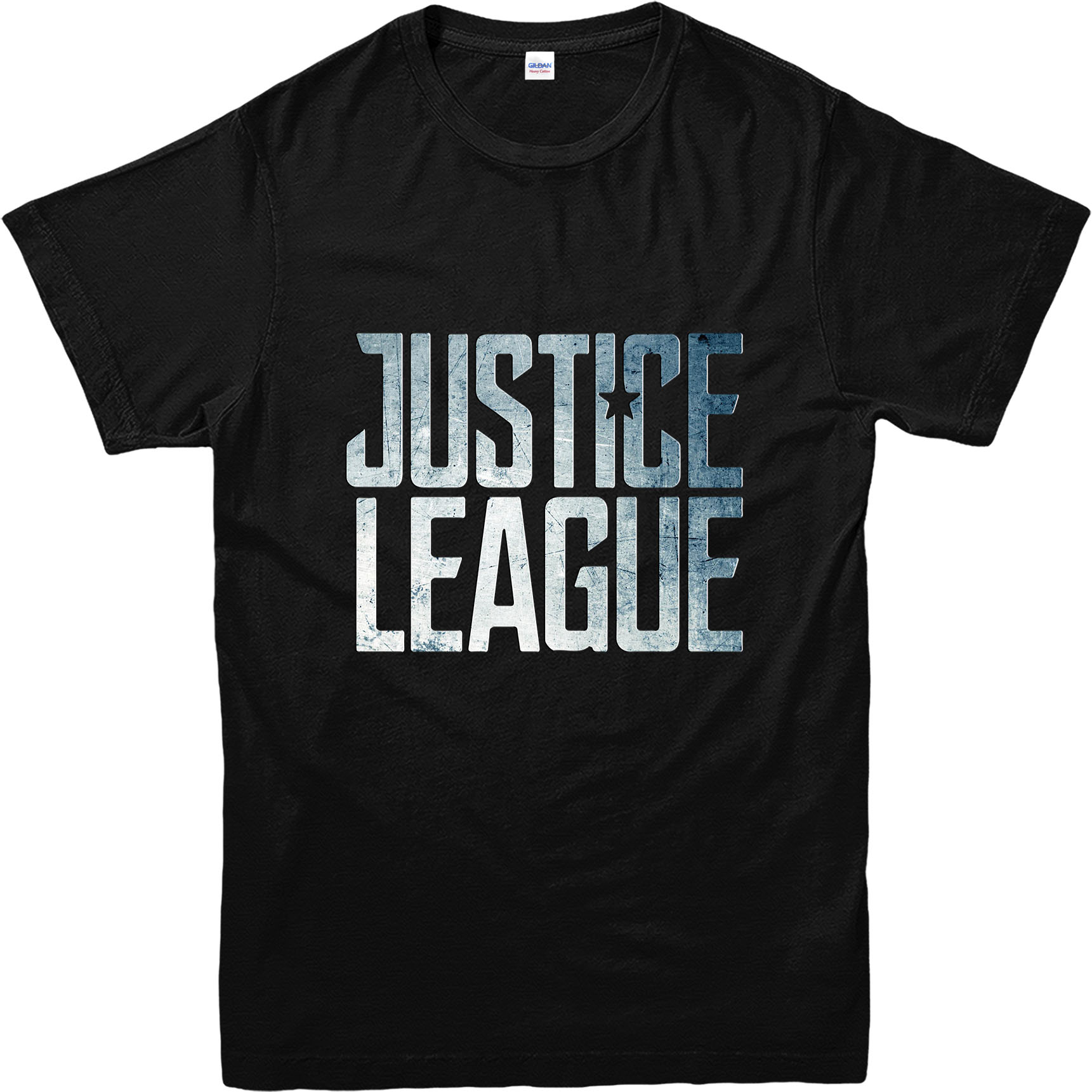 Design t shirt logo online - Justice League T Shirt Logo Comics T Shirt Inspired Design Top Short
