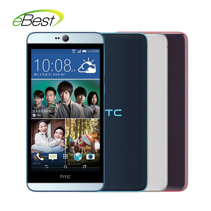 HTC Desire 826/826 W 5.5 inch FHD cell phone snapdragon 615 Quad Core 2G + 16