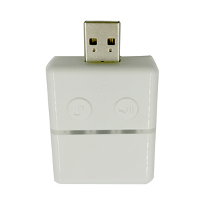 Image 2 - USB באיכות גבוהה מוסיקה פעמון פעמון מקורה שימוש עבור KONX חכם WiFi 2way אודיו פעמון חכם בית