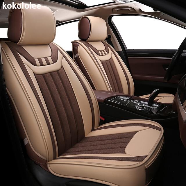 Kokololee Car Seat Cover For Acura Mdx Alfa Romeo 159
