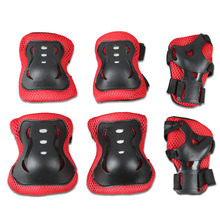 Kids Wrist Guards Support Palm Pads Protector For Inline Skating Ski Snowboard Roller Derby Protective Gear Protection