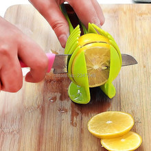 ULKNN пластик картофеля слайсер резак для томатов инструмент shreaders лимон режущий держатель инструменты для приготовления пищи Кухонные аксессуары