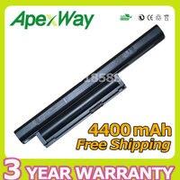 5200mAh Laptop Battery For SONY VAIO BPS26 BPS26A SVE14115 SVE14116 SVE15111 SVE141100C SVE14111