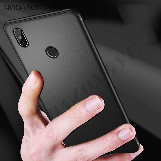 sale retailer c2941 5af6c US $1.59 20% OFF|Soft Case Xiaomi Mi Max 3 Case Xiaomi Mi Max 3 Case  Silicone Back Cover Phone Case Xiaomi Mi Max 3 Max3 Global Version 6.9  inch-in ...