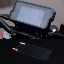 2 Set Cluster Scratch Cluster Screen Bescherming Film Protector Voor KTM Duke 390 DUKE 2017 2018(China)