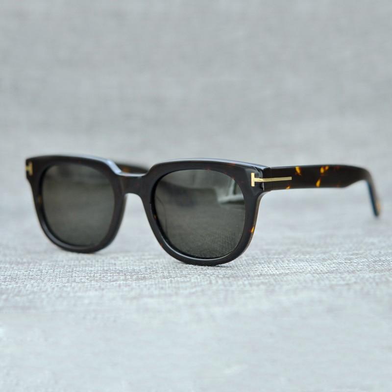 Brand Designer Square Polarized Sunglasses Men 2019 Fashion Vintage Sun Glasses Women Retro Mirror Sunglass UV400 Oculos De Sol