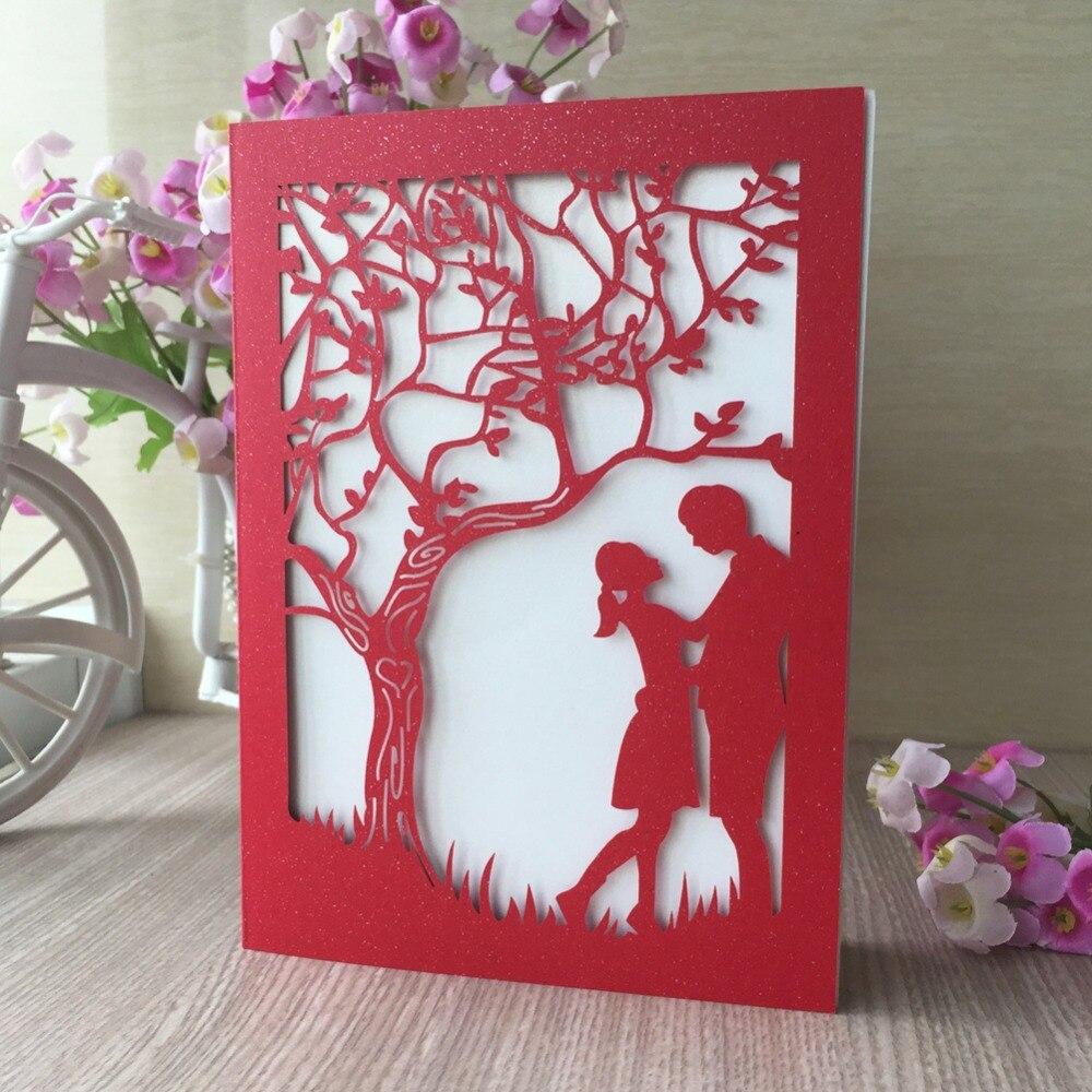 Online Shop 25pcs Royal Romantic Shiny Pearl Paper Wedding ...