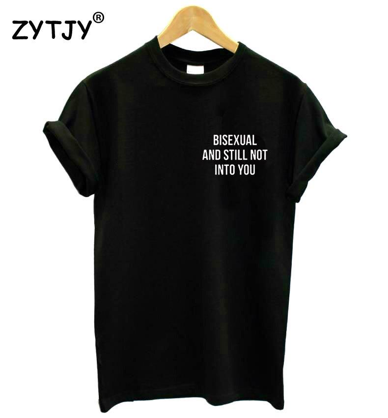 Женская футболка с надписью «still not into you», Повседневная хлопковая хипстерская забавная футболка для девочек, женские футболки, Tumblr, Прямая поставка, BA-262